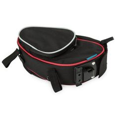 Roswheel Large Capacity Folding Bike Saddle Bag #hats, #watches, #belts, #fashion, #style