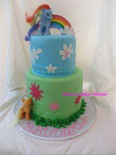 *Idea* Hailey's birthday party