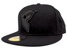Famous Stars and Straps - killer flat hat