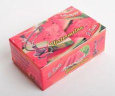 Cheap El Rosha Watermelon Premium Herbal Shisha Tobacco