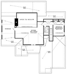 Conceptual plan 1303 is the culmination of suggestions for Income suite house plans