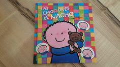 """""""Las emociones de Nacho"""""""