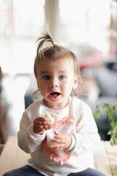 Comment soulager bébé quand il fait ses dents: 5 astuces pratiques