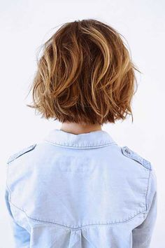 Layered Bob Hairstyles 2015 - 2016-3