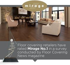 Mirage Hardwood available at Speedwell Design Center Morristown, NJ