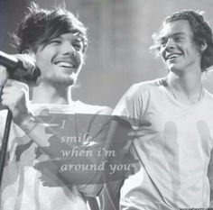 Larry Stylinson. They both do...