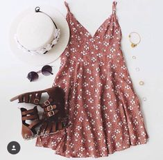 More Colors - More Summer Fashion Trends To Not Miss This Season. Mode Outfits, Fashion Outfits, Womens Fashion, Fashion Trends, Skirt Outfits, Fashion Clothes, Fashion Ideas, Cute Dresses, Casual Dresses