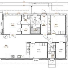Kaarnan katveessa: Kuvalliset ohjeet: makramee seinävaate Diy And Crafts, Floor Plans, Challenges, Creative, Instagram, Floor Plan Drawing, House Floor Plans