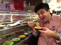 Running Sushi Vlog – Vařte s Majklem
