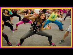 Tae Bo Workout to Lose Weight - 60 Minute HIIT Cardio and Abs Workout - YouTube