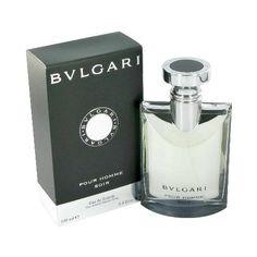 bvlgari soir - my scent