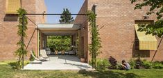 House 1101 by H Arquitectes