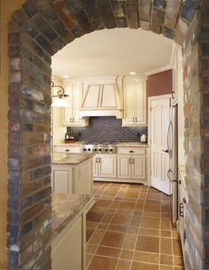 Tuscan-style Kitchens | Tuscan Kitchen Design Design Ideas, Pictures, Remodel, and Decor