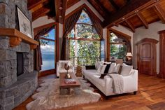 Single Family Home for Sale at The Nineteen Seventy at Sunnyside Lake Tahoe…