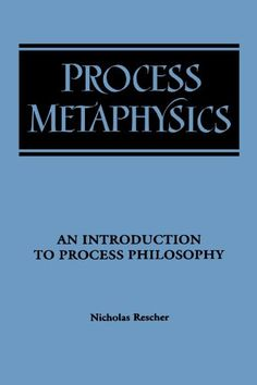 Process Metaphysics: An Introduction to Process Philosophy (Suny Series in Philosophy) Philosophy Books, Social Science, Used Books, Book Collection, Fiction Books, The Twenties, This Book, Reading, Compact