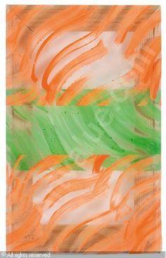 ACCARDI Carla - Arancio verde