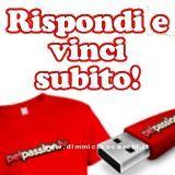 Maglietta omaggio con Petpassion.tv - DimmiCosaCerchi.it