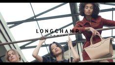 Longchamp Spring 2018 Collection - Beaux Art