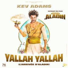 Telecharger Yallah Yallah – Kev Adams