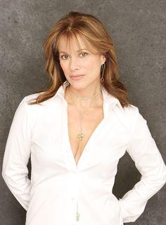 Nancy Lee Grahn (Alexis Davis)
