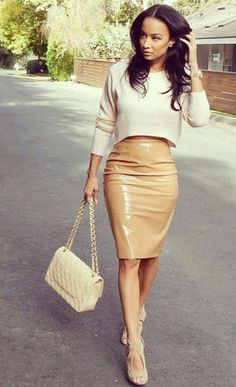 #Draya #Fashion #Neutrals