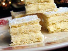 The Cake Factory: Hókocka Krispie Treats, Rice Krispies, Cake Factory, Hungarian Recipes, Vanilla Cake, Food And Drink, Baking, Bakken, Rice Krispie Treats