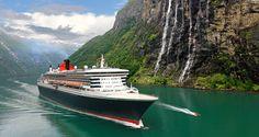 Cunard Cruise Line - Cunard http://chosenswings.caribbean.yourtrip.co/