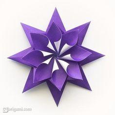 #origami Instagram tagged photos - EnjoyGram