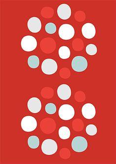 Pikku Kakkosen tulostettavia joulupapereita askarteluun: Pallot 1. Free printable patterns. lasten | askartelu | joulu | käsityöt | koti | DIY ideas | kid crafts | christmas | home | Pikku Kakkonen