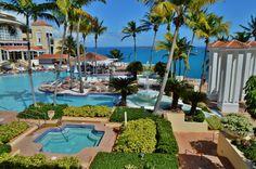 El Conquistador Resort – Puerto Rico #kids #familytravel