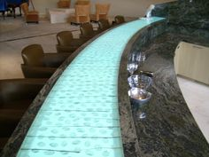 When I have the money, I'm building a bar like this in my pad!