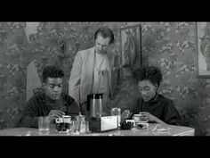 Coffee and Cigarettes ~ This movie isn't everyone's cup of tea...or I should say cup of coffee :) but for for those of us who enjoy this kind of comedy of contrasts, it's well-worth the watch.