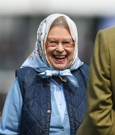 - Photo - On a bright and sunny Thursday, the Queen and Prince Philip stepped out for the first day of the Royal Windsor Horse Show Commonwealth, Kate Middleton, Isabel Ii, House Of Windsor, British Monarchy, Royal Monarchy, Prince Phillip, Queen Of England, Queen Elizabeth