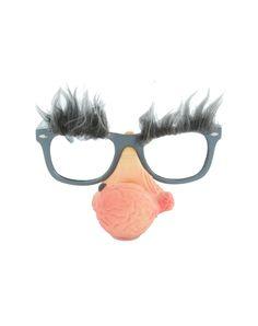 big nose glasses spirit halloween