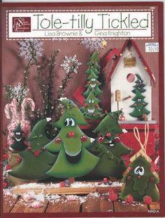 LIsa brownie e Gina knighton - Jacqueline Buriche - Picasa Web Albums...FREE BOOK!!