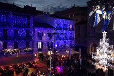 TORNA LA CITTÀ DEI BALOCCHI a Como : 29 novembre 2014 - 7 gennaio 2015 www.hotel-posta.it