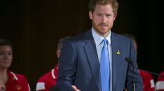 Prince Harry Opened Up About His Mom: Some Heart-Warming Quotes about Princess Diana from the People Magazine Interview with Prince Harry