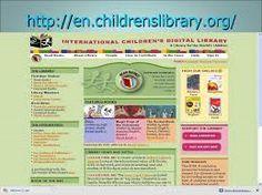 4619 παιδικά βιβλία σε μια μεγάλη πολυπολιτισμική ψηφιακή βιβλιοθήκη