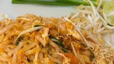 Love Pad Thai but don't want to get takeaway? This super simple recipe with give you that authentic taste at home.