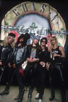 THIS SATURDAY :Guns n Roses tribute band have the only tribute band guitarist OFFICIALLY SUPPORTED by MARSHALL AMPS, just like the legend SLASH himself.