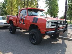 Most Jacked Up Truck Ever | CC Outtake: General Lee goes truckin'