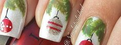 Share Tweet + 1 Mail Painting the perfect Christmas nail art The season of giving is nearing and when you have done your Christmas ...