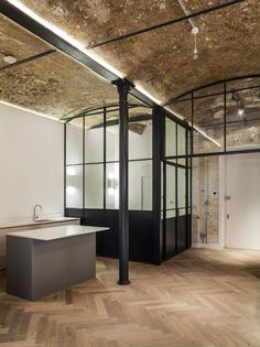 Mews houses and apartments created in Victorian-era property renovation in London