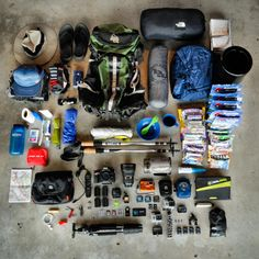 Gallery: Hiking the John Muir Trail Photo Gallery: Hiking the John Muir Trail Thru Hiking, Hiking Tips, Camping And Hiking, Hiking Gear, Hiking Backpack, Trekking Gear, Auto Camping, Camping Survival, Survival Kit
