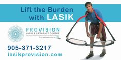 Lasik Toronto Eye Clinics: Why Do People Choose to Have Lasik?