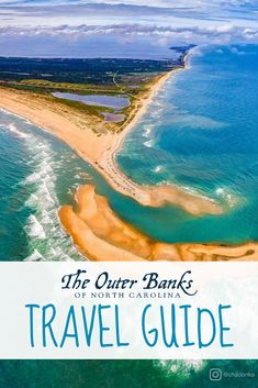 Whether it's a long weekend escape with friends or a week-long family getaway, planning  your next vacation starts with a click! Discover everything the Outer Banks has to offer with this insider's travel guide.