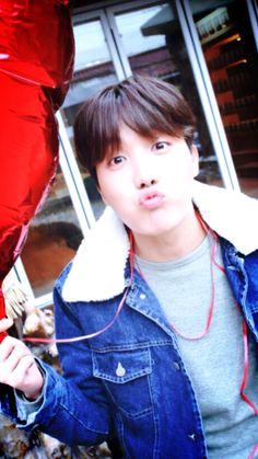 BTS | J-Hope | Jung Hoseok