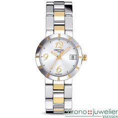 Certina DS Stella C009.210.22.032.00 www.chronojuwelier.com