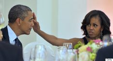 15 Things Michelle Obama Does That We Love But Sasha And Malia Probably Dont