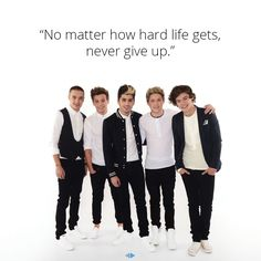 One Direction know about www.pingtune.com Music Quote
